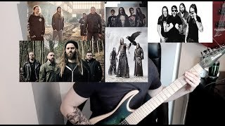 My Top 5 Polish Metal Bands