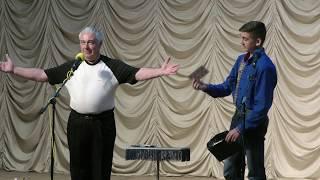 """Конкурс гумору """"Грицева шкільна наука"""". 2019 рік. 5 частина"""
