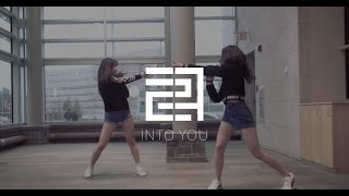 LOKO: Into You Dance Cover | Jane Kim Choreography