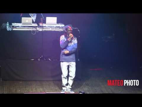 Snoop Dogg Performs at Adweek XWII