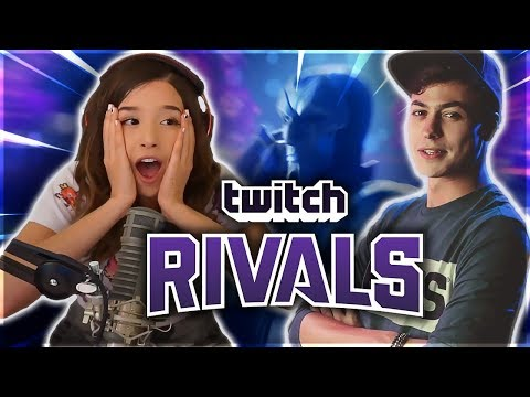 Twitch Rivals: FINALS - League of Legends thumbnail