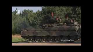 Армия Германии. Army Germany(, 2013-10-17T14:34:50.000Z)