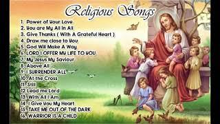 Religious songs