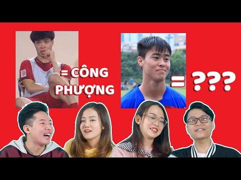 GAME HACK NÃO! Đoán tên cầu thủ đội tuyển Việt Nam: Tưởng dễ mà khó không tưởng!