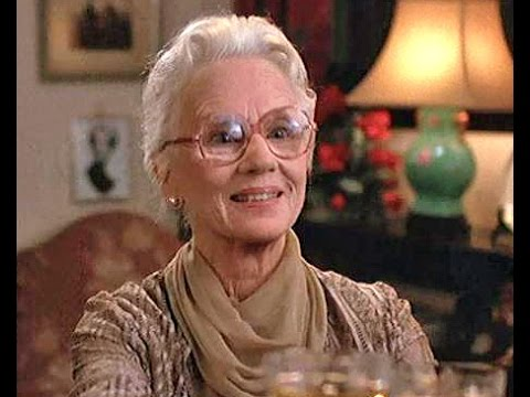 THE DEATH OF JESSICA TANDY