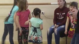 Урок вокала ,преподаватель Москалева Олеся