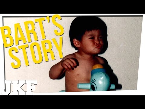 How We Met: Bart Kwan