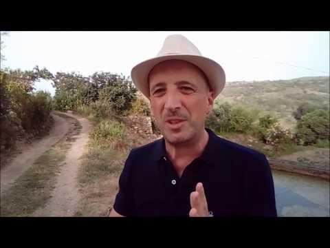 PETITE HISTOIRE de GRATITUDE à Rocamondo - PORTUGAL