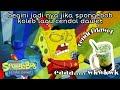 Cendol dawet versi spongebob