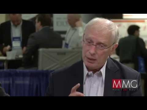 Doug Casey interviewed by Brien Lundin on Market One Minute at the New Orleans Investment Conference