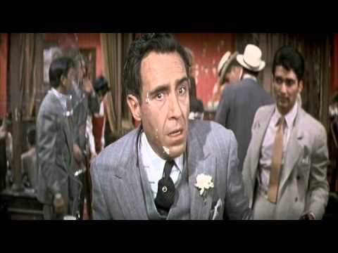The St.Valentine's Day Massacre (1967) - Jason Robards