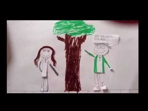 JoshMaster Productions Presents A Silent Short Film An Anariba Cartoon