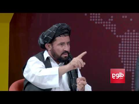 TAWDE KHABARE: Mohaqiq Labels NPA As A Source Of Corruption