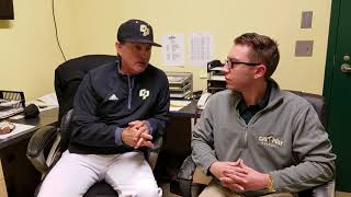Larry Lee Interview -- Dartmouth Postgame