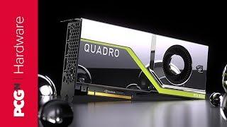 Nvidia announces Turing GPU architecture   Hardware