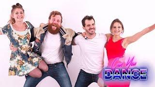CAN YOU DANCE #2 LE ROCK ft. MA MEILLEURE POTE JULIETTE