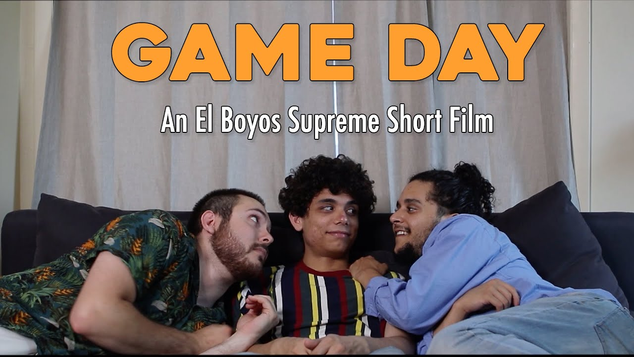 Game Day - An El Boyos Supreme Short Film