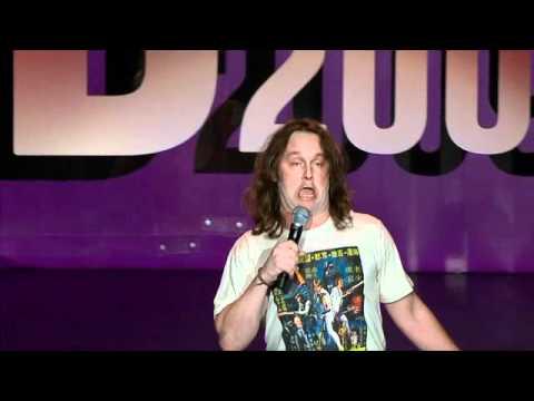 Teaser comedy aid 2010