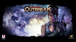 Scourge Outbreak Gameplay PC HD 1080p