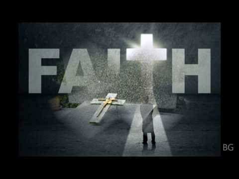 On Faith Alone I Stand -accompaniment Instrumental (with lyrics)
