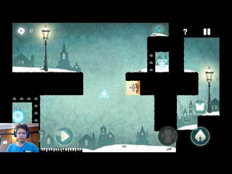 Lost Journey 10 - Over the Voids Part 1 2 3 4