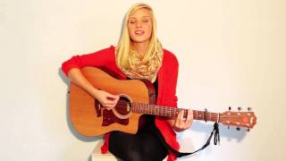 Wrecking Ball - Miley Cyrus (acoustic cover)
