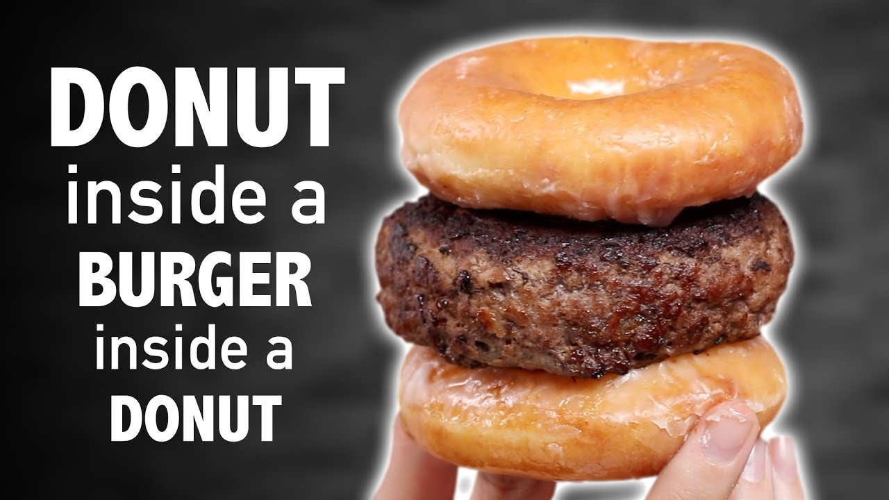 diy-five-crazy-donut-burgers