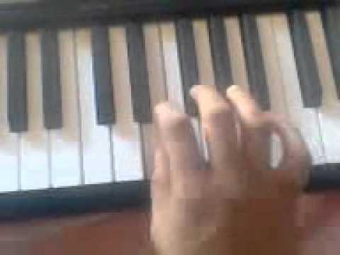 Once again Meri jung film piano music