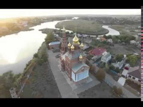 фото станица кущевская
