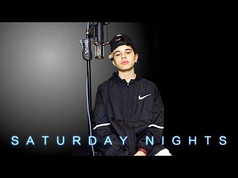 Saturday Nights - Khalid | Christian Lalama