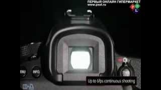 Новинка от Canon - EOS 5D Mark III в продаже www.pxel.ru(EOS 5D Mark III — полнокадровая зеркальная камера с 22,3 МП, 61-точечной автофокусировкой и режимом серийной съемки..., 2012-06-19T14:06:51.000Z)