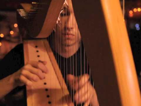 Chanter's song - Celtic Harp
