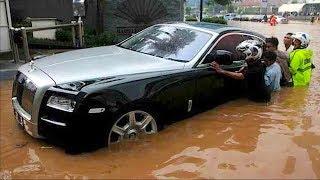 HUGE STORM IN DUBAI.....