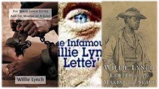 THE WILLIE LYNCH SYNDROME