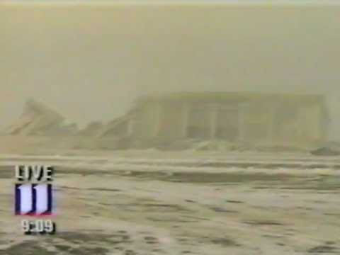 Dan Barreiro - Met Center Implosion Fails, 24 Years Ago