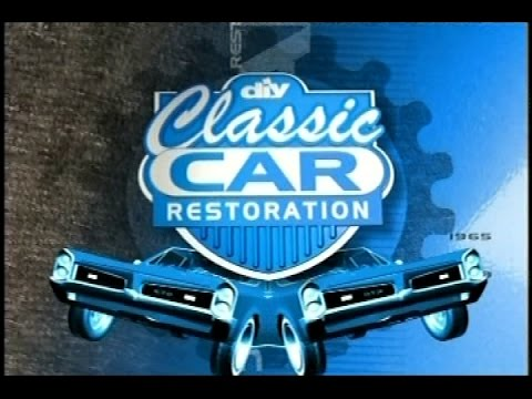 Classic Car Restoration - 1938 Packard Introduction & Histor
