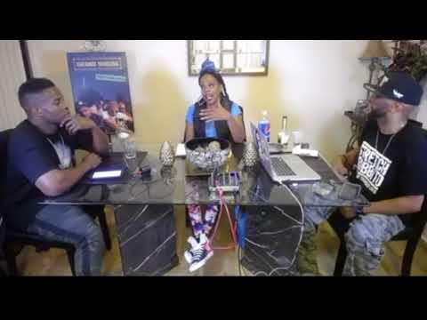 """Rah Digga: """"The South F*&#ed Up Hiphop's Sound"""" (ft. Godfrey)"""