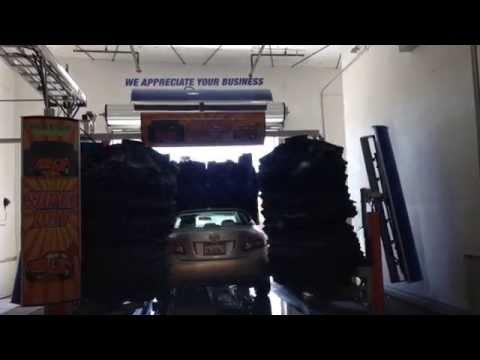 Fastest Carwash Ever YouTube - Fast 5 car wash pico rivera