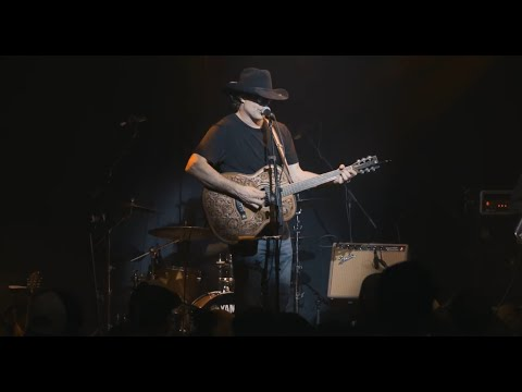 """Corb Lund - """"The Cover Of The Rolling Stone"""" [Live]"""