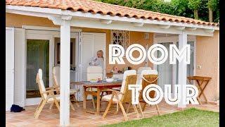 Room Tour unser Haus auf Teneriffa
