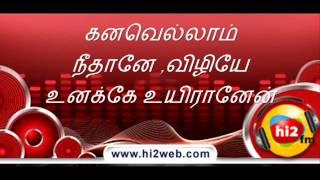 Kanavellam Neethane.wmv