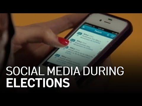 Social Media Companies Focus on Fighting Fake News