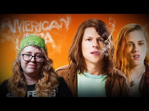 American Ultra : Mostly 1 Minute Movie Review