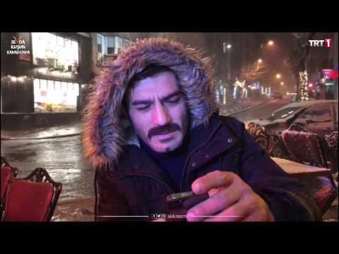Ufuk Bayraktar TRT 1 Facebook Canlı Yayını