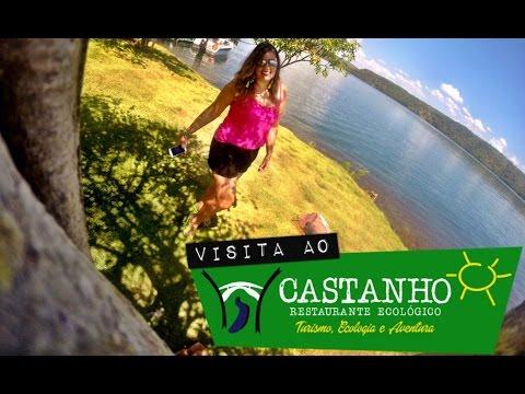 Visita ao Restaurante Castanho - Cânions do São Francisco
