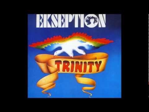 EKSEPTION  --  Trinity  --  1973