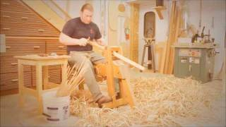 Tedxchemungriver - Vincent Chicone - Woodworking And Cabinetry The Traditional Way