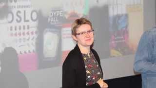 Presentasjon av Frikjent av Ole K Ellingsen