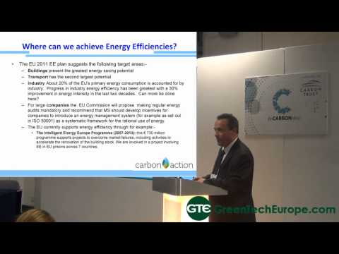Carbon Action Presentation: Carbon consultancy