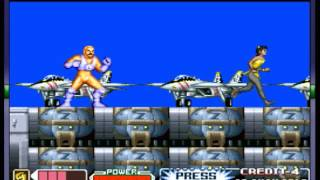 Mighty Morphin Power Rangers - The Movie - -Walkthrough- Vizzed.com - User video
